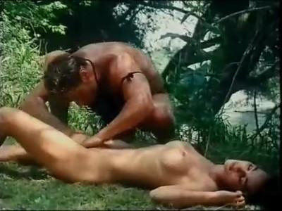Flava men nude